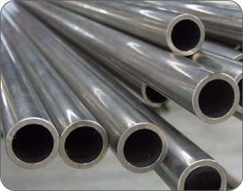 Duplex Steel Pipes Application: Construction