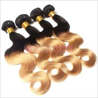 Body wave double tone