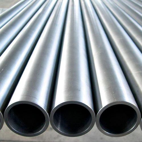 Duplex Steel Tubes Application: Construction