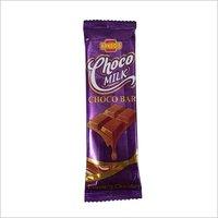Choco Milk Choco Bar