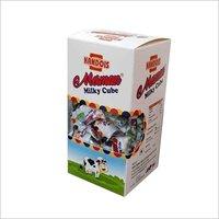 Mermon Milky Cube