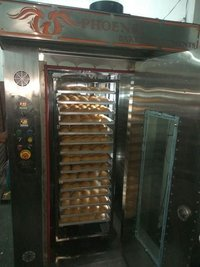 Industrial Bakery Oven