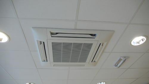 Hitachi Centralized AC