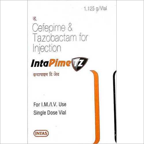 Cefepime Azobactam Injection