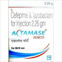 Cefepime Tazobactam Injection