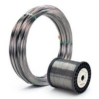 Kanthal Sweden Make Nikrothal Wires & Strips