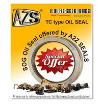 SOG Oil Seals India azs brand
