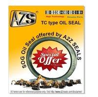 SOG Oil Seals India azs brand