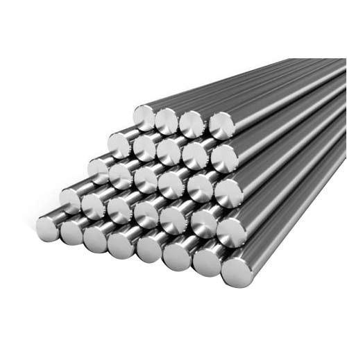 Duplex Steel Rods Application: Construction