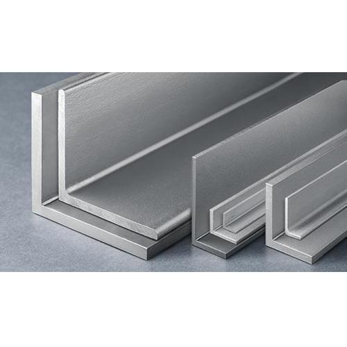 Duplex Steel Angles