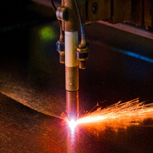 Precision Laser Cutting Service