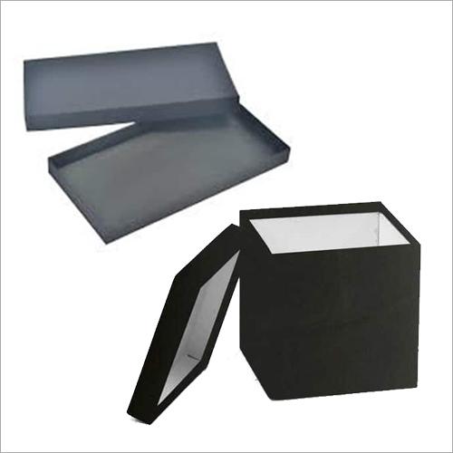 Rigid/Paper Setup Box