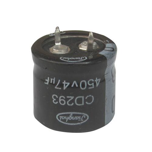 AC Electrolytic Capacitor