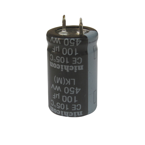 450 V Electrolytic Capacitor
