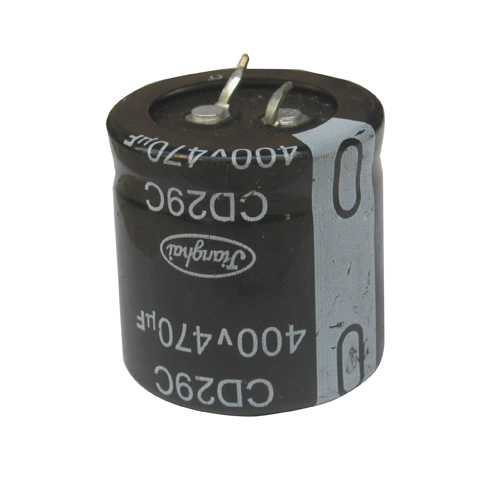 400 V Electrolytic Capacitor