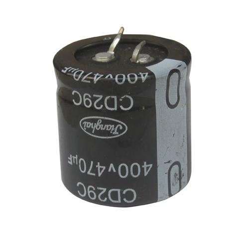 400 V Electrolytic Capacitor