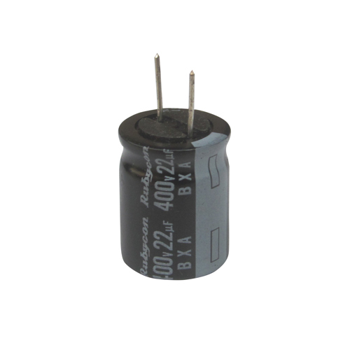 Industrial electrolytic capacitor