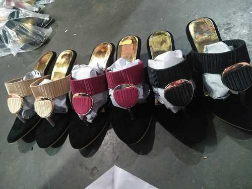Ladies Flip Flops Slipper