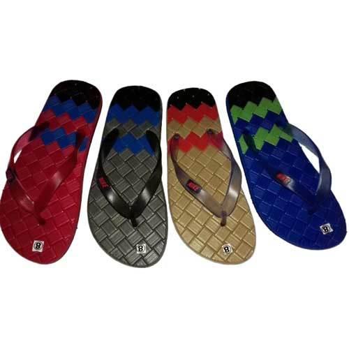 Men's Rubber Slipper