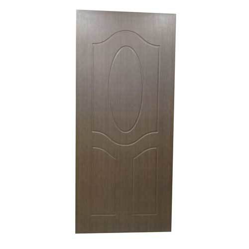 Polished Plywood Door