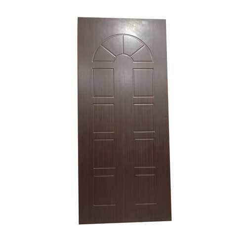 Brown Plywood Doors