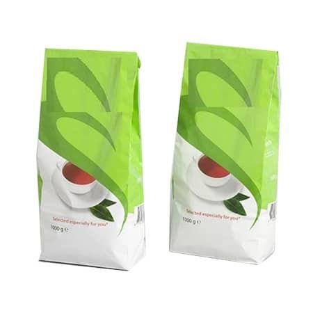 Pinch Bottom Packaging  Bags