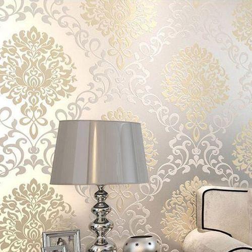 Designer Room Wallpaper