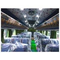 Luxury Coach Bus