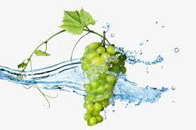 Grapes flavor