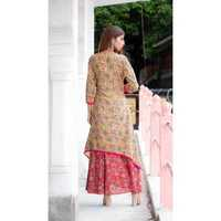 Desiner Ladies Kurta