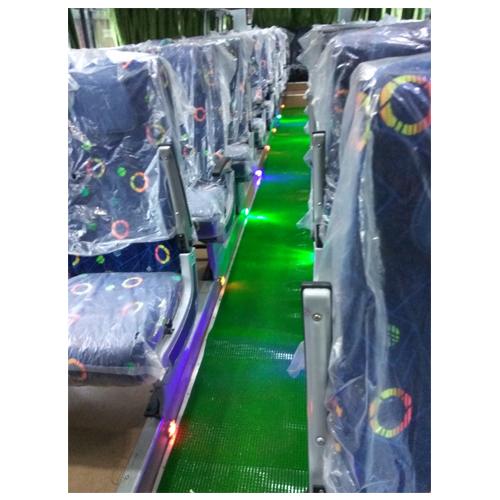 Luxury Coach Bus Body