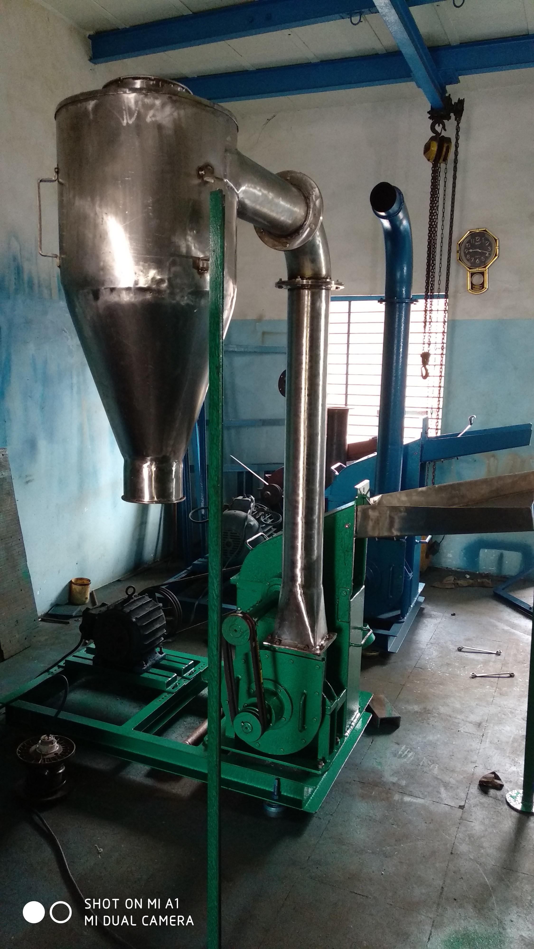 Super Pulverizer Machine
