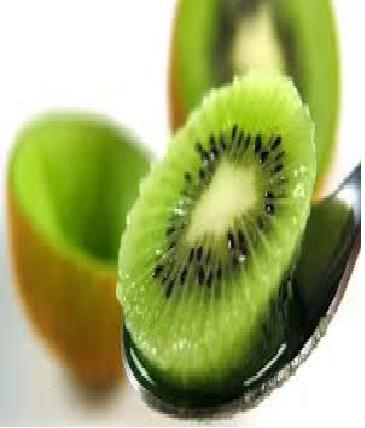 Kiwi blast flavor