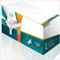 Ceiling Fan Packaging Box