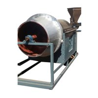 Automatic Fryum Roaster