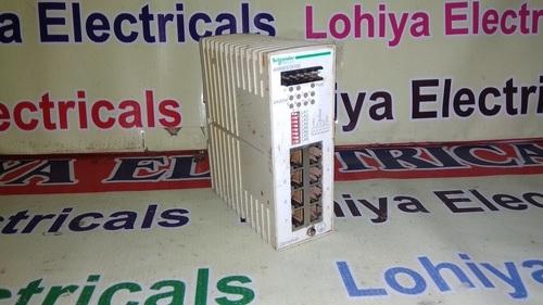 SCHNEIDER CPU