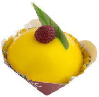 Mango Delight flavor