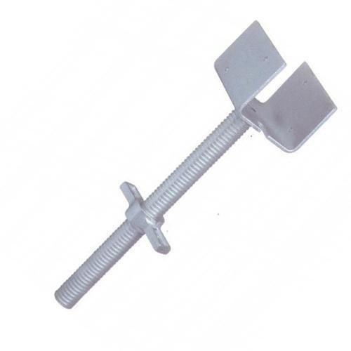 Adjustable Scaffolding Jack Head