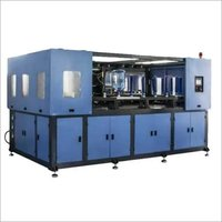 Jar Blow Moulding Machine
