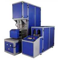 Autodrop Pet Blow Moulding Machine