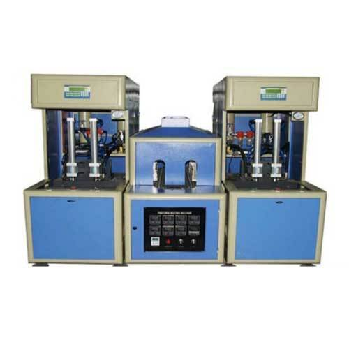 Mineral Water PET Bottle Blowing Machine