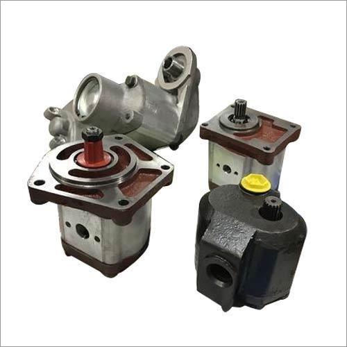 Tractor Hydraulic Gear Pumping