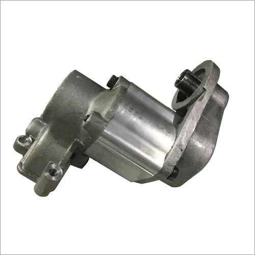 Ford Tractor Hydraulic Gear Pump