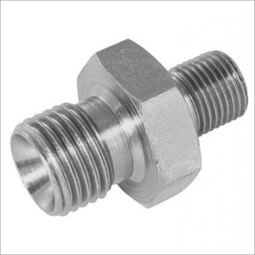 Male Hydraulic Adaptor