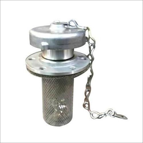Hydraulic Tank Breather Cap