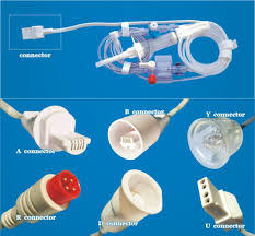 Disposable Pressure Transducer Kit