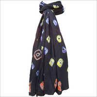 Cotton Tie Dye Stole