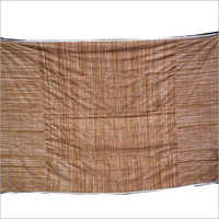 Khadi Bed Cover