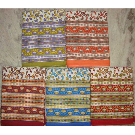 Cotton Bed Spread