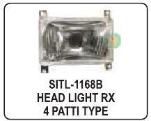 https://cpimg.tistatic.com/04893881/b/4/Head-Light-RX-4-Patti-Type.jpg